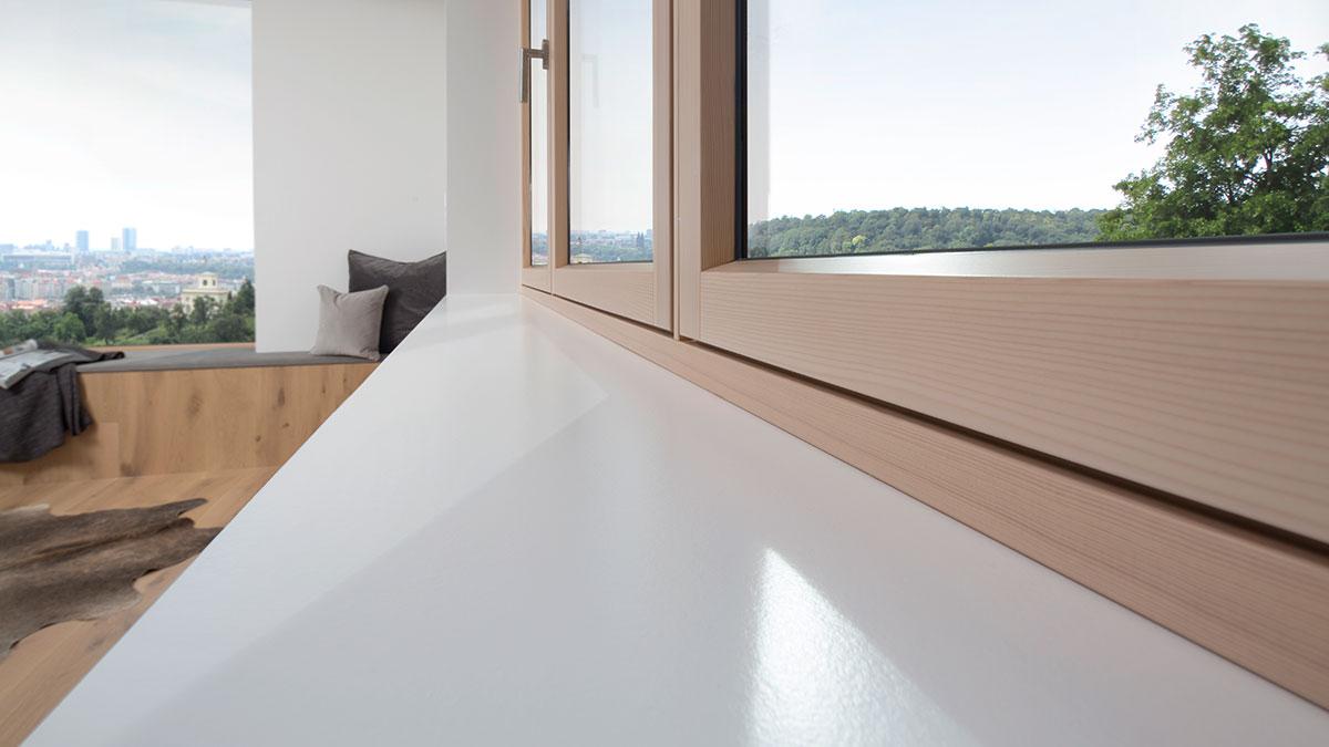 Ziemlich Polythal Fensterbänke Bilder - Die Designideen für ...