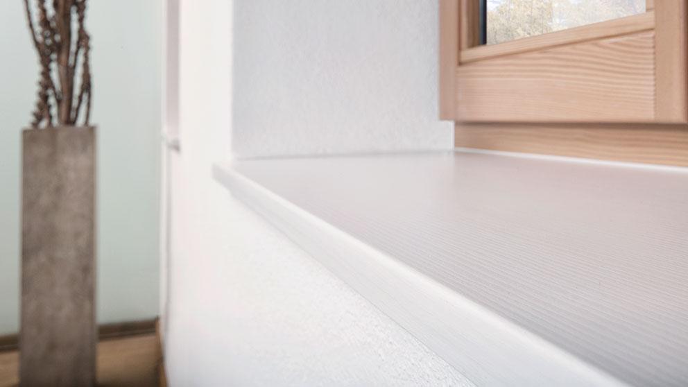 Fensterbänke | Hans Rathje GmbH, Schellhorn
